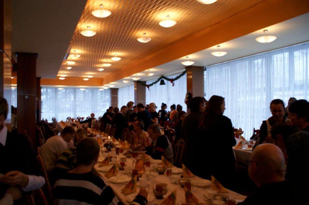 spotkanie wigilijne pracownikow rzaz 2012 0001