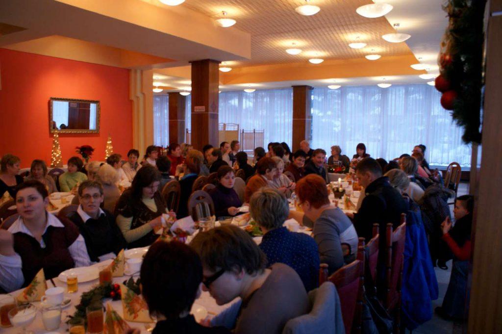 spotkanie wigilijne pracownikow rzaz 2012 0003