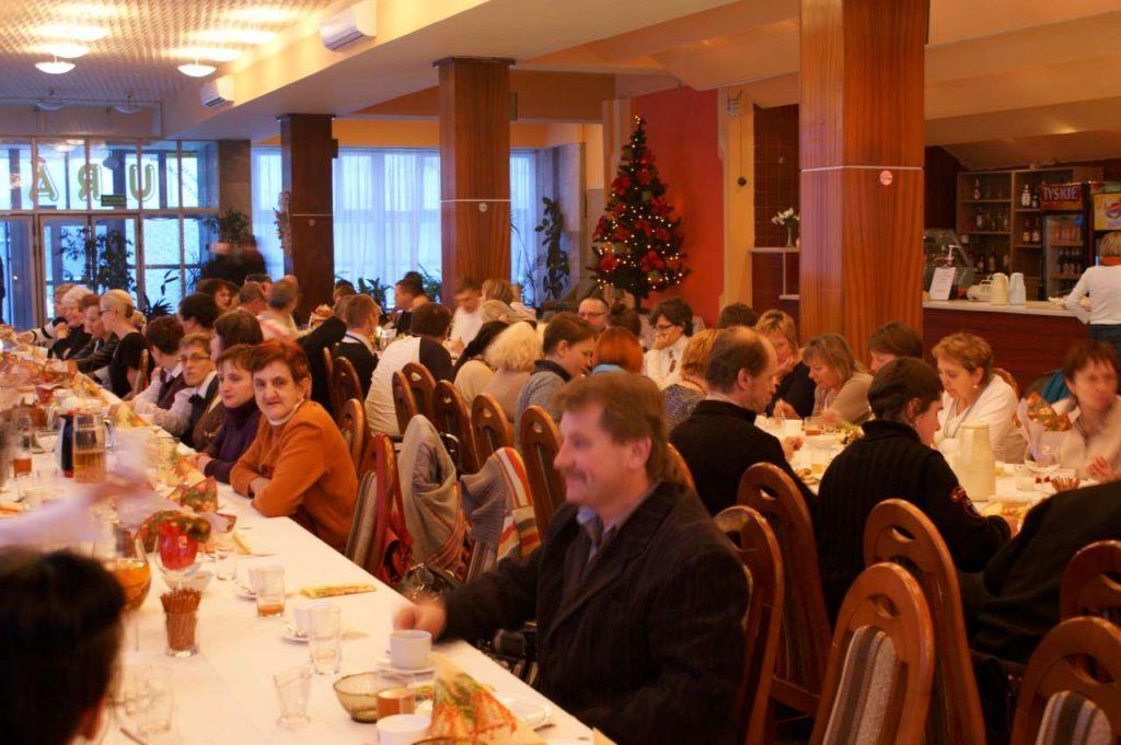 spotkanie wigilijne pracownikow rzaz 2012 0004