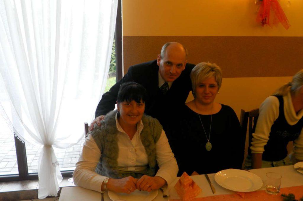 spotkanie wigilijne pracownikow rzaz 2011 0001